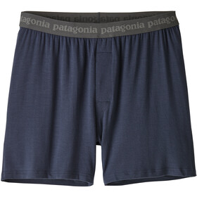 Patagonia Essential Boxers Hombre, neo navy